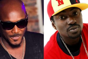 'I Dreamt About TuFace And His Manager' – BlackFace Reveals