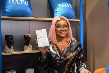 TECNO Mobile Commissions First Exclusive Flagship Store In Nigeria