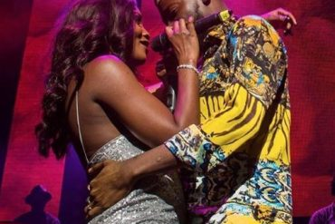 """You Keep Ignoring Me, There's Only So Much I Can Take In This Relationship"" – Simi Tells Adekunle Gold"