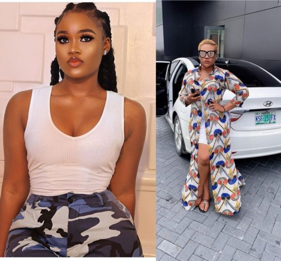 Nkechi Blessing, Cee-C