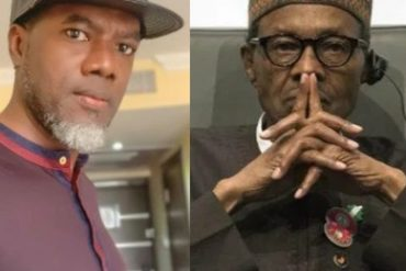 Buhari Is The Leader Nigerians Deserve: Reno Omokri