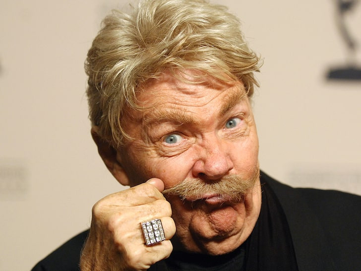 Hollywood Actor And Comedian, Rip Taylor, Dies At 84