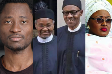Bisi Alimi Reacts To Video Of Aisha Buhari Yelling Inside Aso Villa