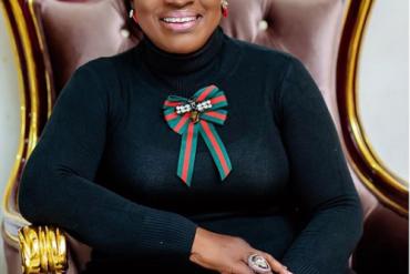 Nollywood Actress, Mama Rainbow Marks 77th Birthday With Stunning Photos