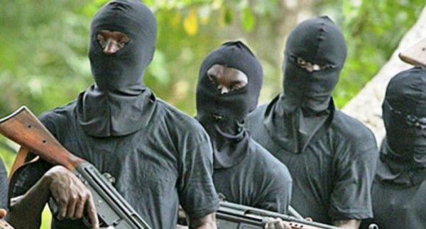 Gunmen Kill Ex-Gov Suswam's Brother, Aide In Benue