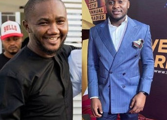 Nigerian Comedian Ominiaho Drags Ubi Franklin For Slapping Him Over A Joke