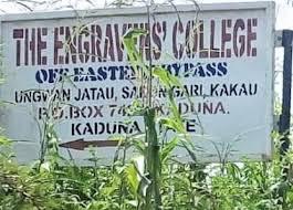 Kaduna school