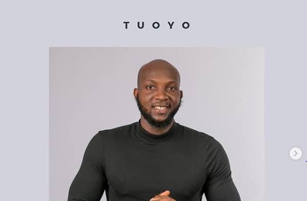Ex-BBNaija housemate Tuoyo