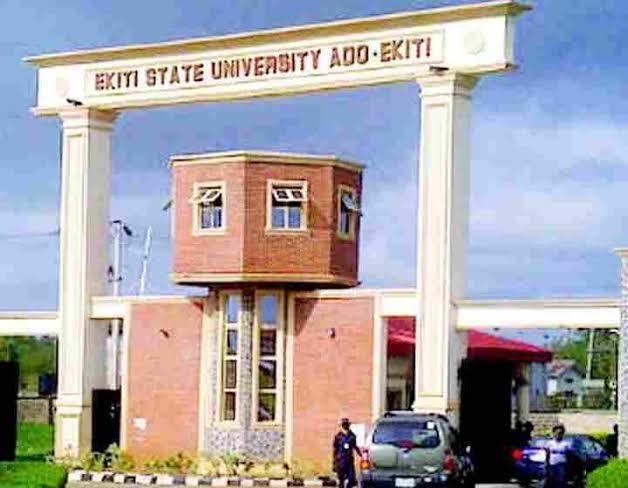 Man Nabbed In Attempt To Rape EKSU Student