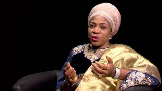 Aisha Audu Abubakar, YPP 2019 Kogi Gubernatorial candidate