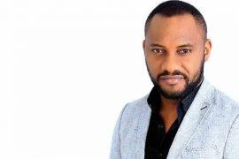 Nollywood Actor Yul Edochie