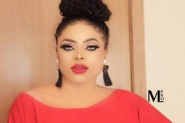 Bobrisky Dances To Teni's 'Billionaire' Song In Crop Top (Video)