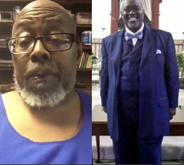 Pastor Thaddeus
