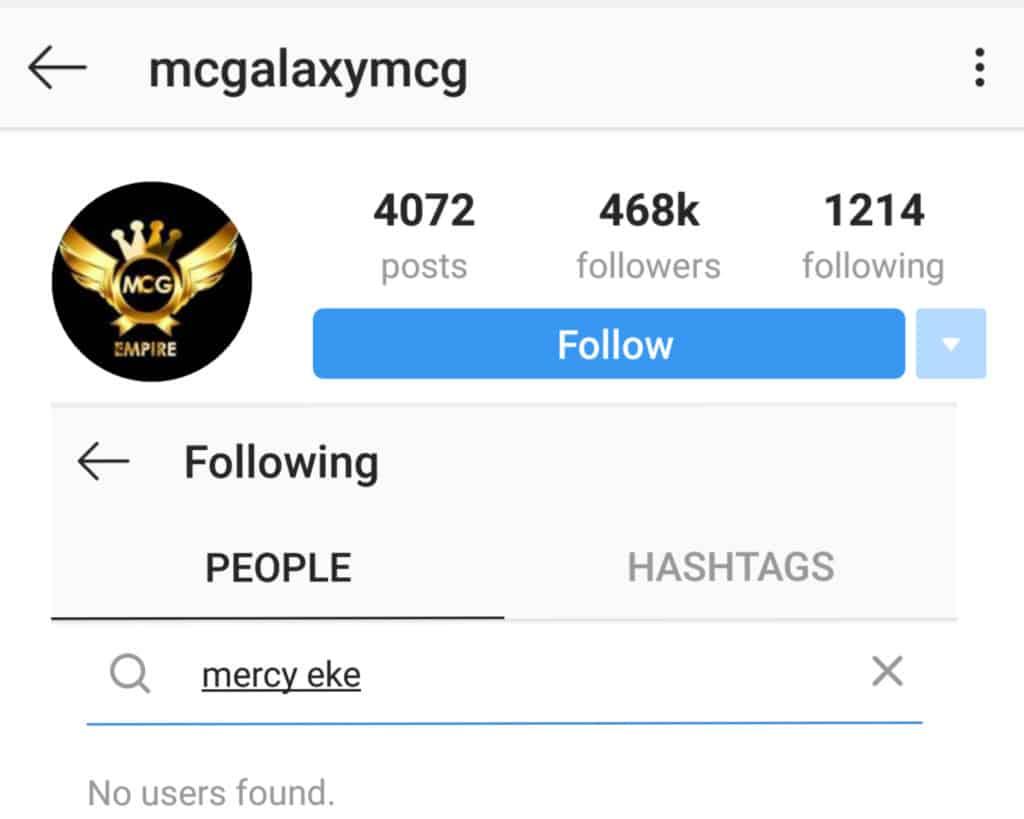 Mc Galaxy