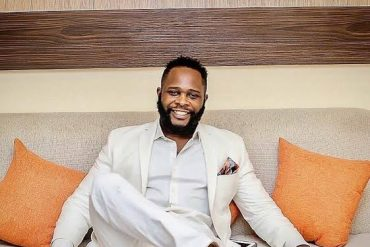 Men Are Now More Materialistic, Demanding Than Women: Joro Olumofin