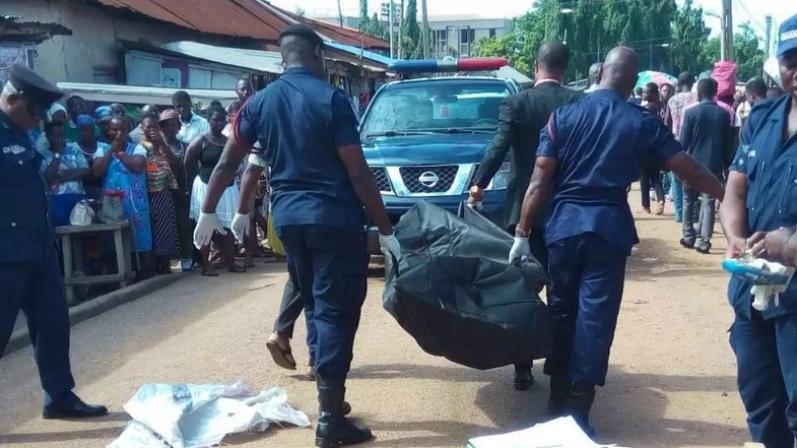 Lightning Kills Man Carrying Calabash Of Money In Ebonyi Hotel - Information Nigeria