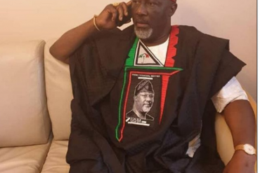 KogiDecides: Melaye Raises Alarm, Says INEC Officials Are Rigging Election Results In Kabba