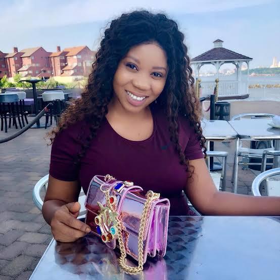 Nollywood Actress Wunmi Toriola