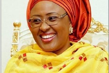 Aisha Buhari Tenders Apology To Nigerians Over Leaked Viral Video