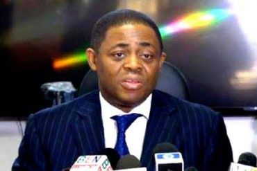Fani-Kayode Warns Against Attempt To Nullify Governor Makinde's Election Victory