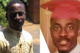Femi Oyerinde shoot dead in US