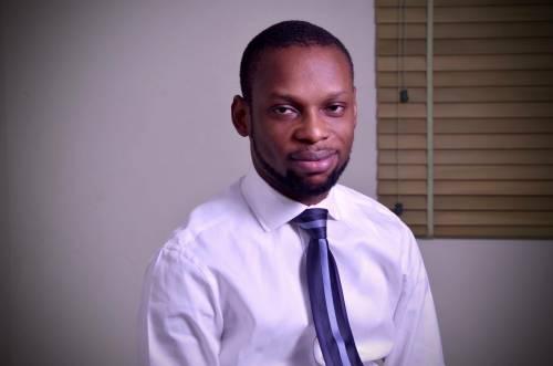 Investigative Journalist, Fisayo Soyombo