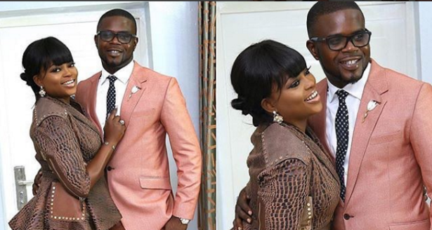 Funke Akindele is definitely pregnant with her 1st child and here are proof photos video - Why I Don't Cook Breakfast For My Husband – Funke Akindele