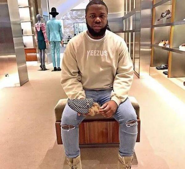 Days After Mompha's Arrest, Hushpuppi Changes Instagram Bio From 'The Billionaire Gucci Master' To Real Estate Developer