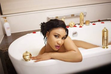 There Is Someone I would Like To Fuck In Movie Industry: Tonto Dikeh