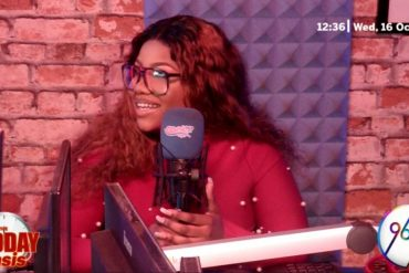 'How Biggie Turned Me On In The 13th Week' – Tacha