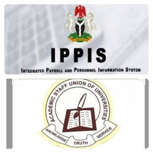 IPPIS ASUU 300x300 - President Buhari Insists On ASUU Joining IPPIS