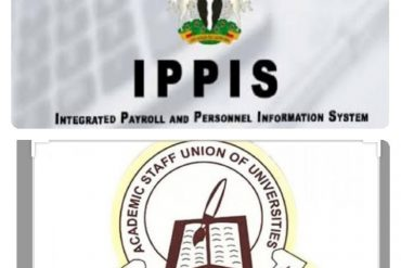 IPPIS: Buhari Hasn't Stopped Our Salaries Over – ASUU