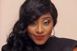Nollywood Actress Ini Edo