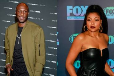 'I Fell In Love With Khloe When I Was With Taraji P. Henson' – Lamar Odom
