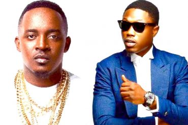 M.I Vs Vector Diss Track Is An Assignment Topic In Ibadan Polytechnic