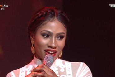 'Keep Praying For Me', BBNaija's Mercy Begs Fans