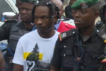 Why Naira Marley's Trial Was Postponed Till Wednesday