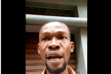 Onitsha fire victim thanks Nigerians
