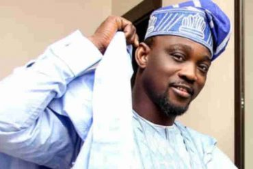 Fuji Singer, Pasuma Pens Sweet Words To Mark Daughter's Birthday