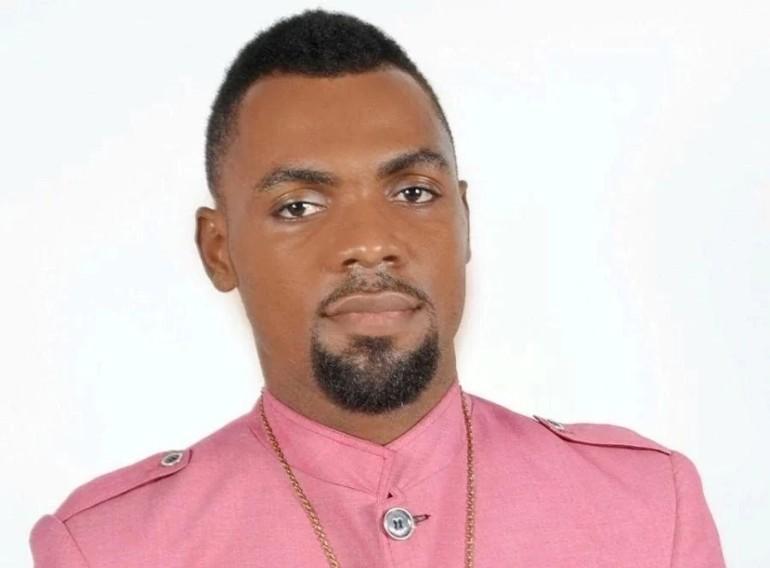 Ghanaian Pastor Obofour