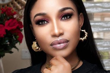 I Am Celibate But I Take Good Care Of My Man: Tonto Dikeh
