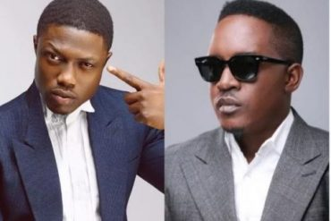 Hushpuppi, Willie X.O Place N40m Bet For M.I Vs Vector's Rap Battle