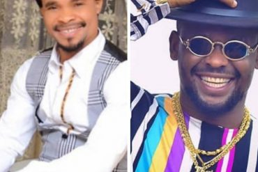 Pastor, Nollywood Actor, Others Spray Dollars During Church Service (VIDEO)