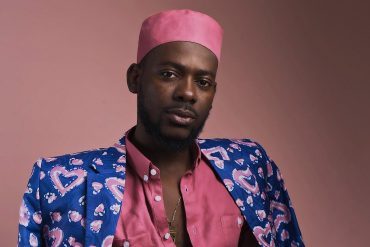 Fan Tells Adekunle Gold To Return To His Afro Hairstyle; See His Response