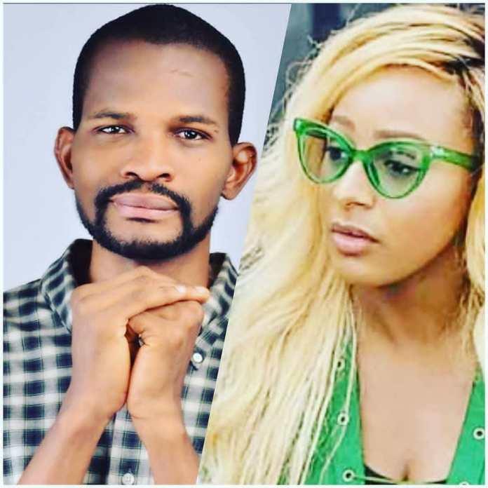 Uche Maduagwu, DJ Cuppy
