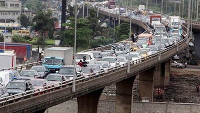 Lagos State Government To Shut Down Costain Bridge, Roundabout - Information Nigeria