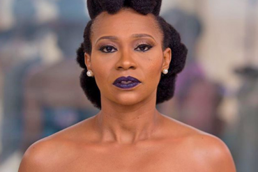 Nollywood Actress Nse Ikpe-Etim Marks 45th Birthday (Photo)