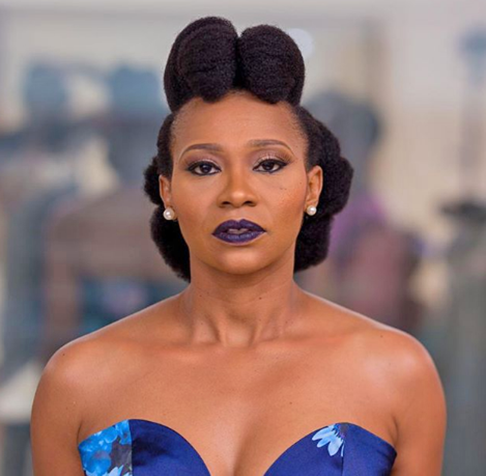 Nollywood Actress Nse Ikpe-Etim