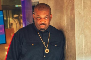 'I Am Not Living My Best Life' – Don Jazzy