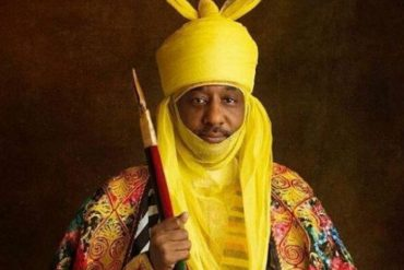 Emir Sanusi Sacks Palace Chief For Welcoming Governor Ganduje